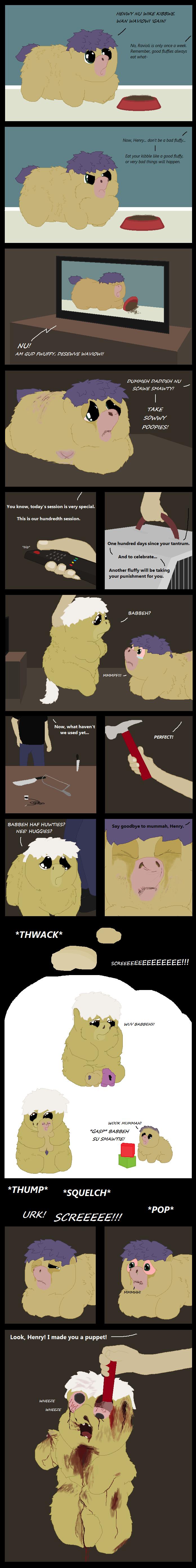 Fluffy Pony Experiments Wwwmiifotoscom