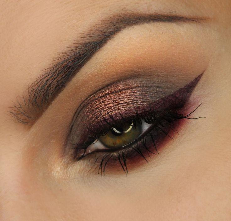 ot/ - Makeup Closeups General
