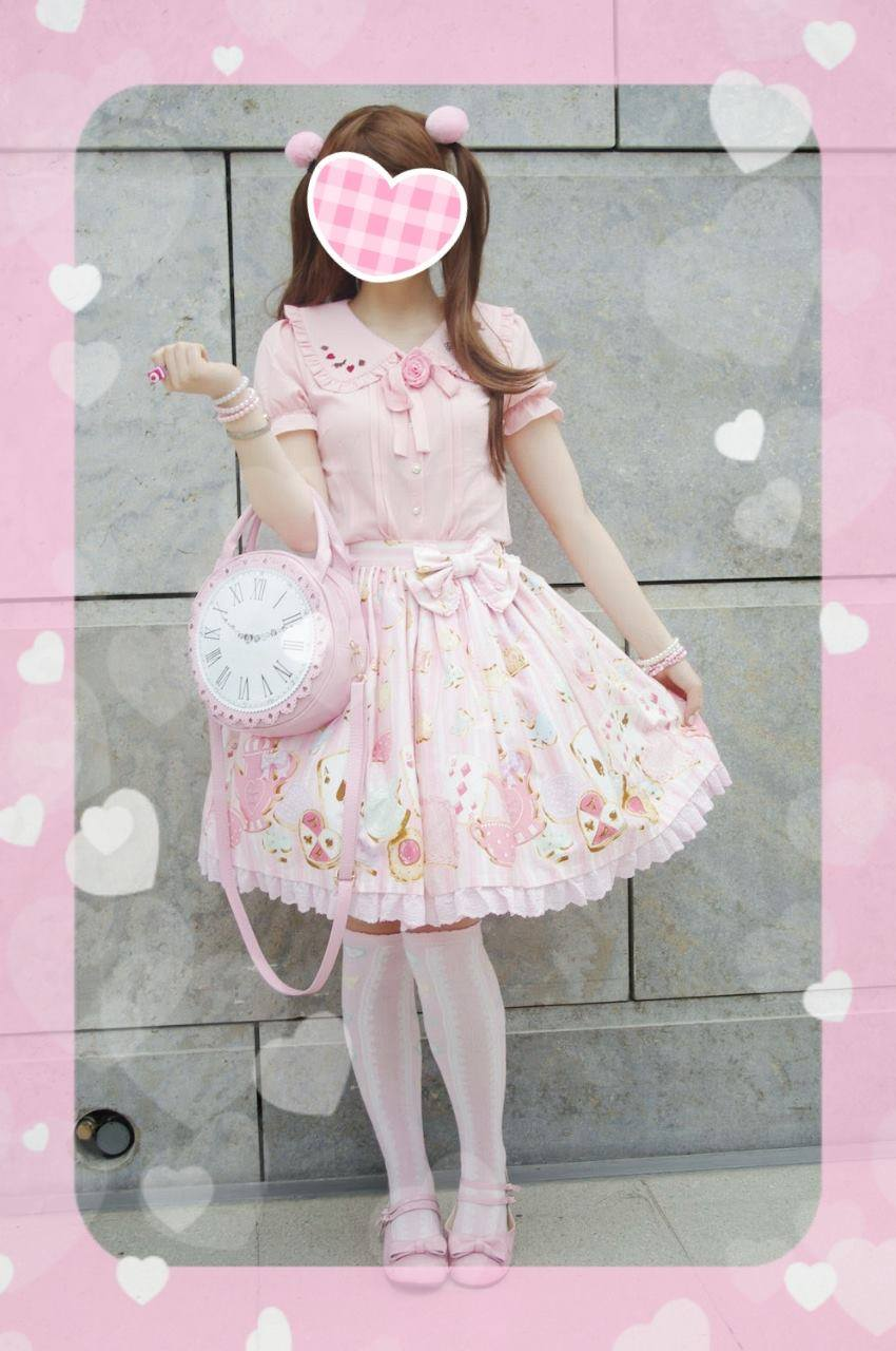 ot/ - Lolita General