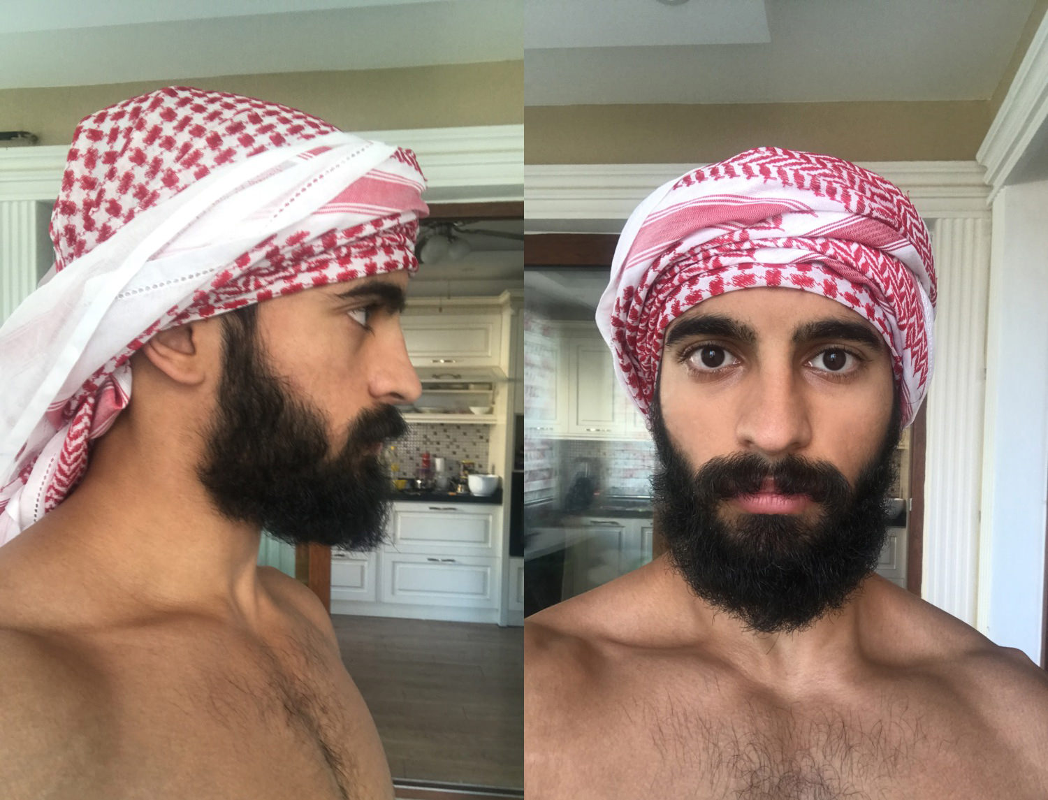 arabic styled beard 25 popular beard styles for arabic men - HD 1500×1145