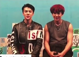 e697e43b837a Have you guys seen Chanyeol lately  Dude s fuckin ripped. He doesn t look  bad imo