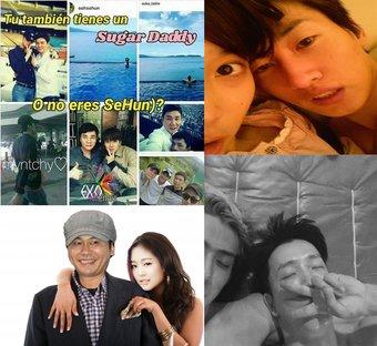 Iljin korean idols dating