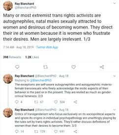 ot/ - Gender Critical #20