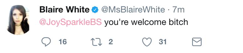 pt/ - Onision VS Blaire White Debate Containment Thread