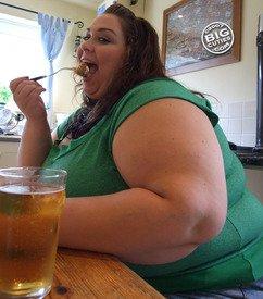 Bildergebnis für ssbbw fatter
