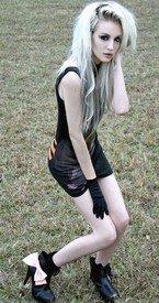 Kiki kannibal naked pics #3