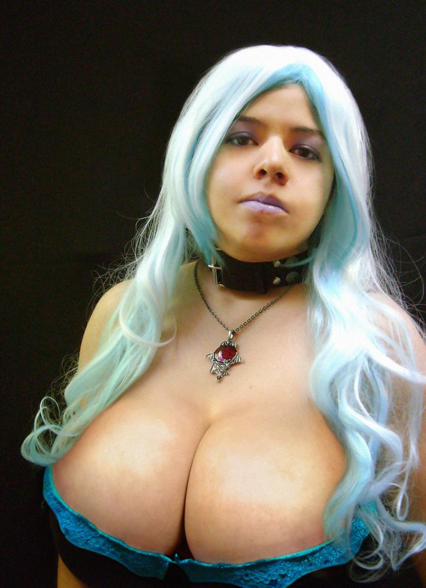 Jessica elwood boobs