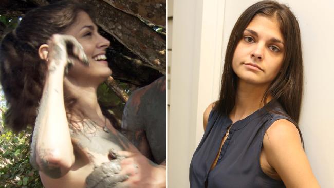 FOTOS El asombroso cambio que ha tenido Catherine