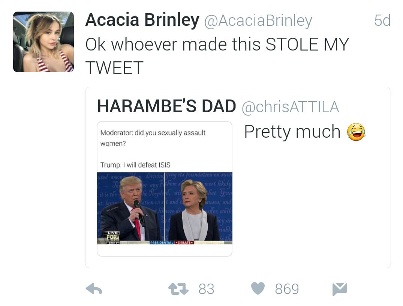 2019 year style- Brinley acacia and 5sos tweets