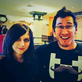 Markiplier dating jess