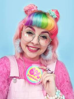Image result for pixielocks punk
