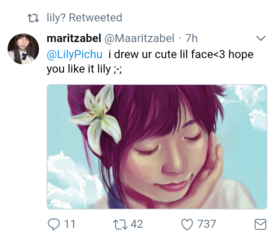Hotshotgg and lilypichu dating