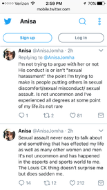 Anissa wife does not take in her ass