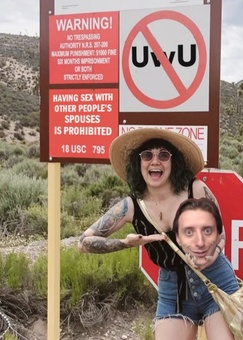 Snow Game Grumps Associates Aliendick At Area 52 Edition