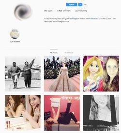 snow/ - Lillee Jean, Actress, Model, Social Media star